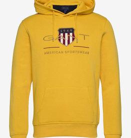 GANT zweater, geel