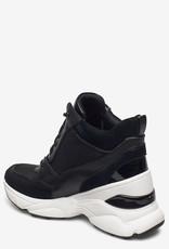 Michael Kors Spencer Treiner sneakers, zwart