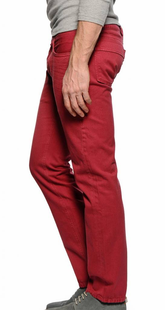N-Z-A Oxus Jeans, fuchsia