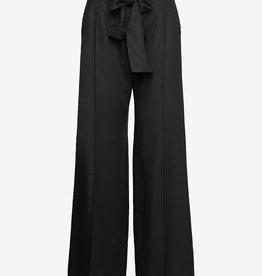 Mother of Pearl Oxus broek, zwart