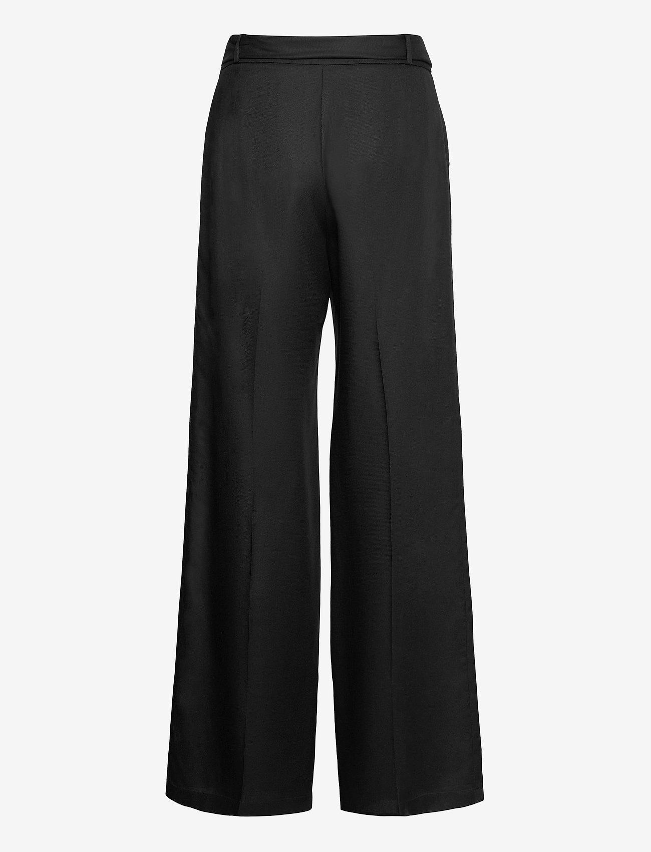 Mother of Pearl Dames broek, zwart