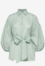 Weekend Max Mara dames blouse,  groen