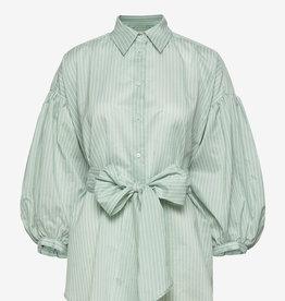 Weekend Max Mara blouse,  multi