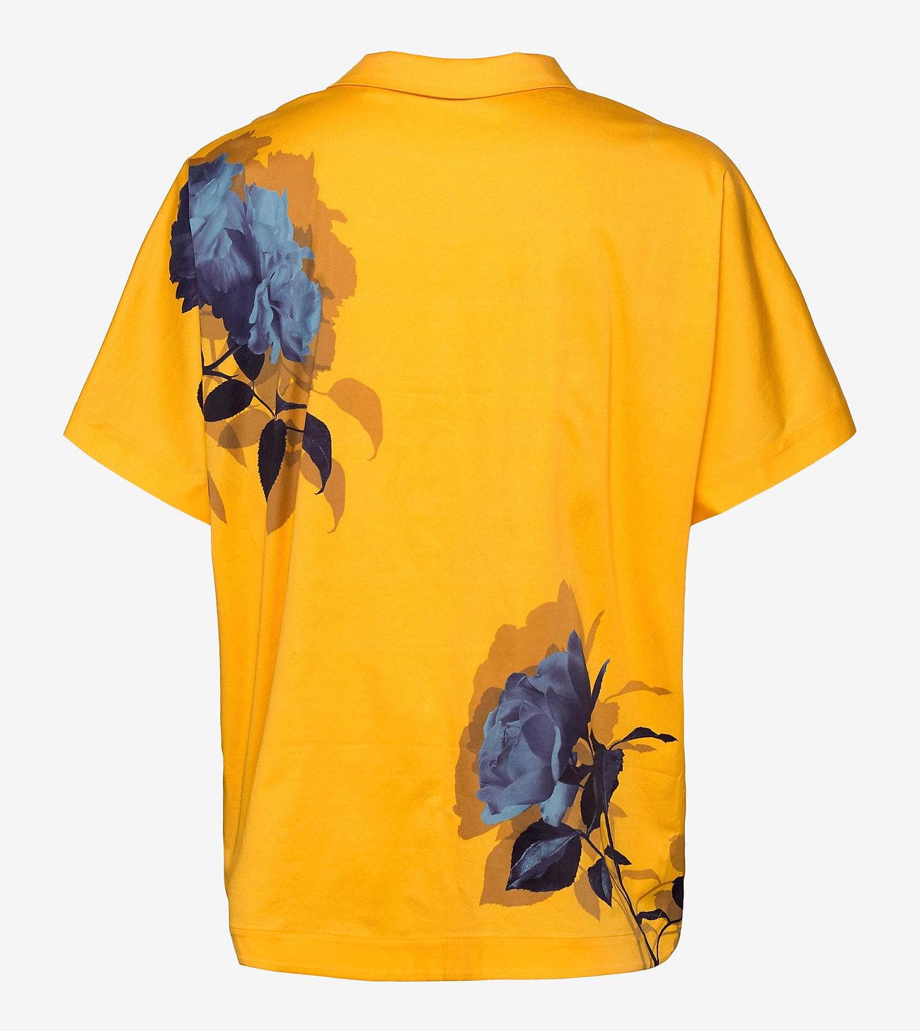 Ted Baker  Dames blouse, geel
