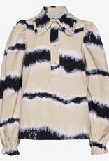 Munthe  Oxus blouse, beige