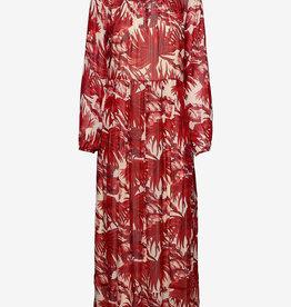 Lollys Laundry jurk, rood