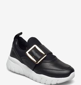 Bally sneakers, zwart