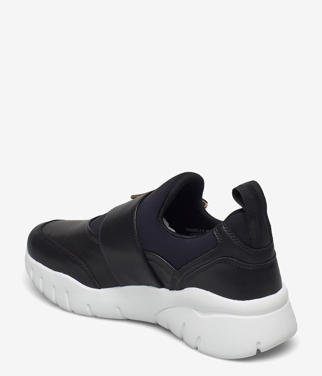 Bally GT sneakers, zwart