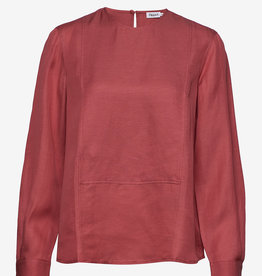 Filippa K  blouse, rood