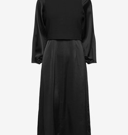 Filippa K jurk, zwart