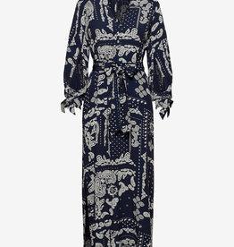 Gant  Maxi- jurk, blauw
