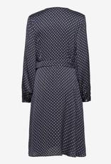 Tommy Hilfiger Dames jurk, blauw