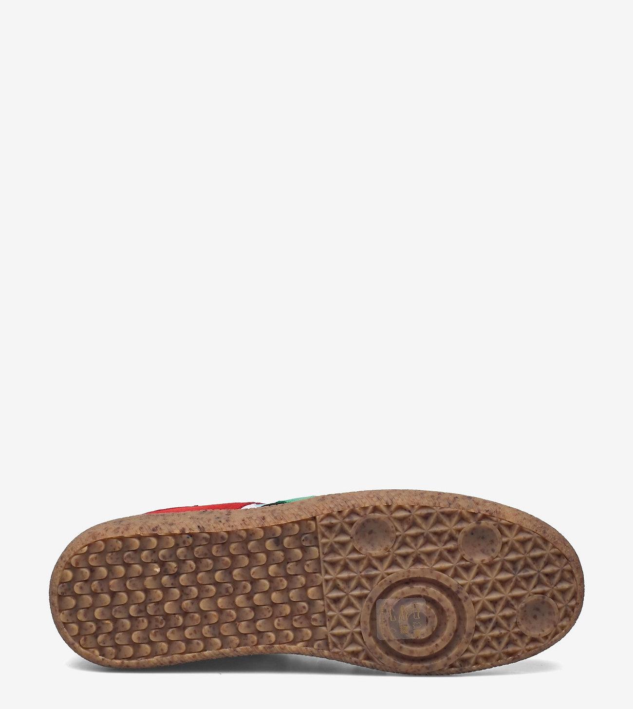 Ganni Urban Lage Sneakers, blauw