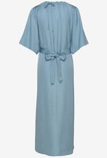 Filippa K Helma Maxi-jurk, blauw