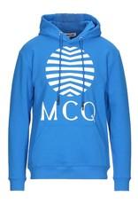 McQ Alexander McQueen Sweatvest, blauw