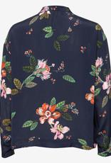 Day Birger et Mikkelsen Dames blouse, blauw