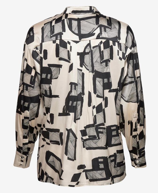 Day Birger et Mikkelsen dames blouse, multi