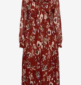 Day Birger et Mikkelsen  jurk, rood