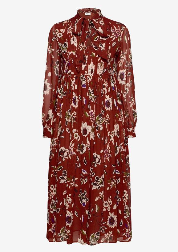 Day Birger et Mikkelsen  jurk, multi