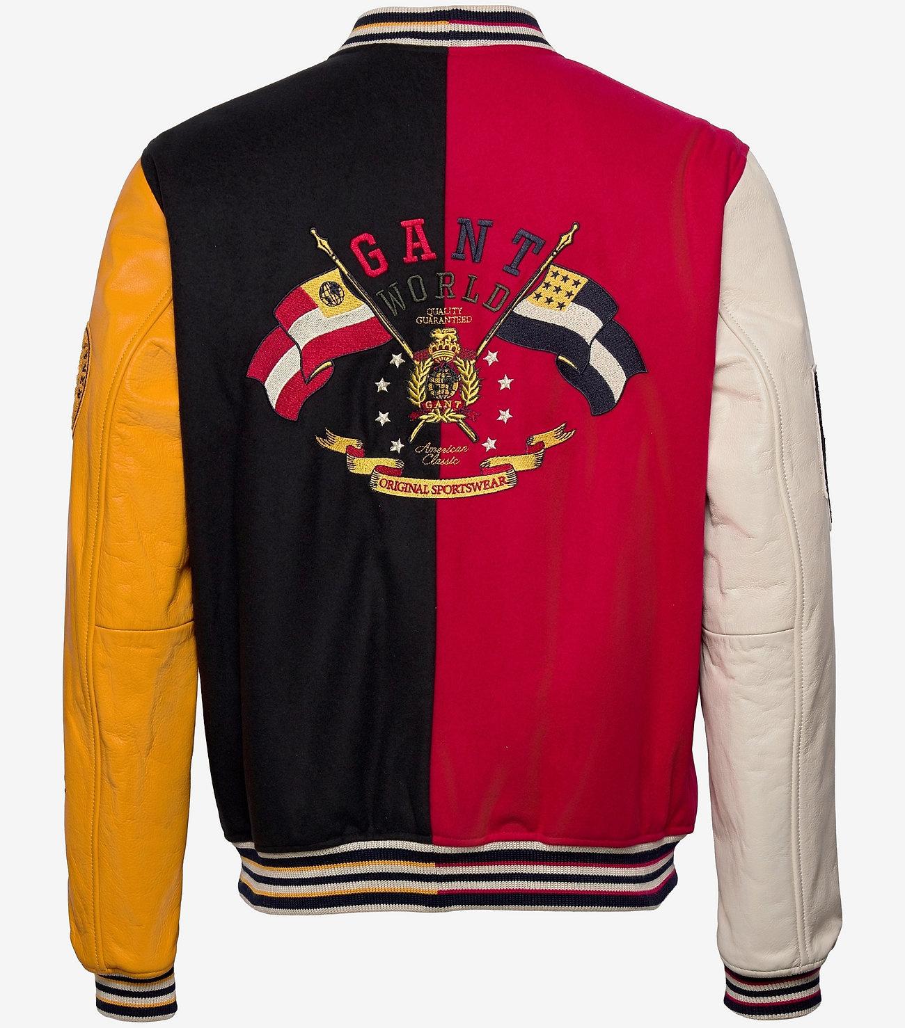 GANT Heren Jacket, multi