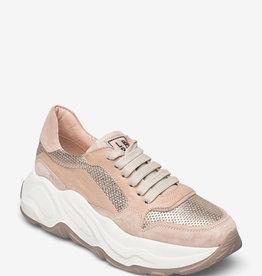 Laura Bellariva Sneakers, beige