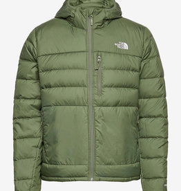 The North Face jas, groen