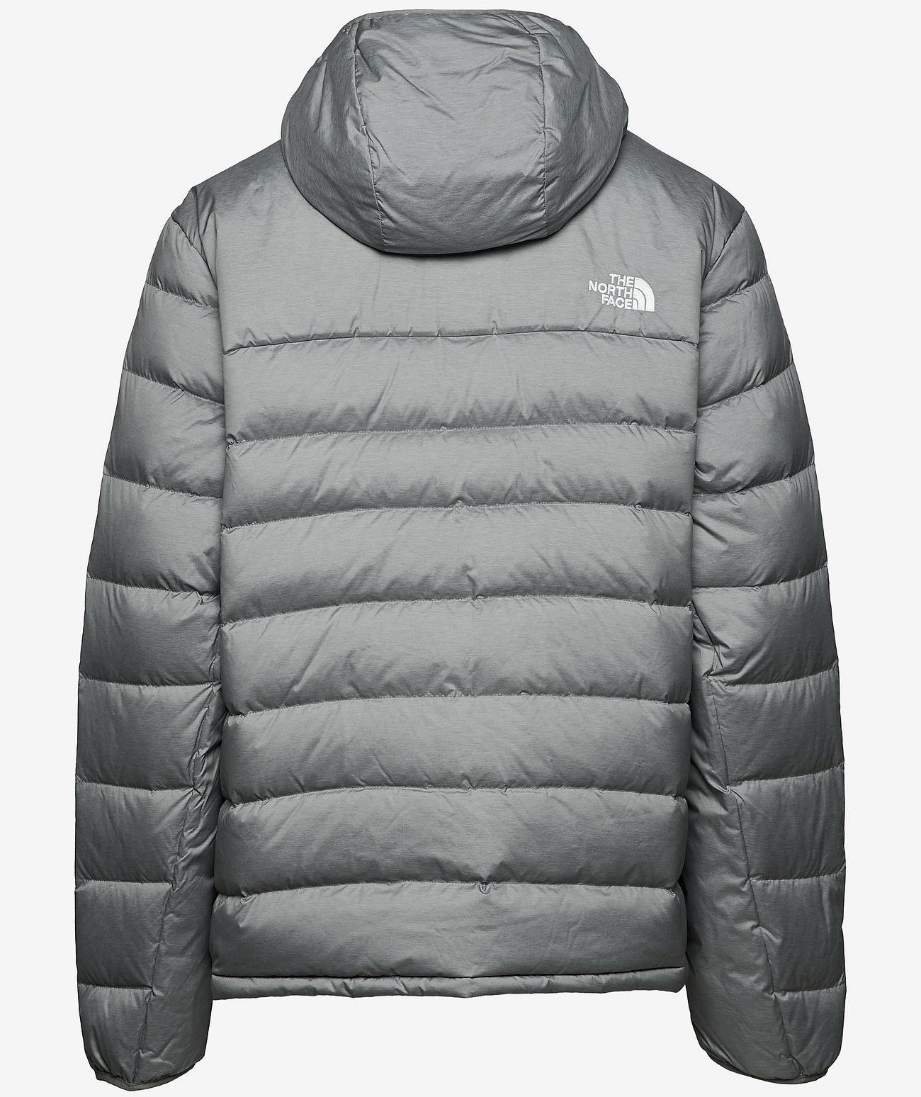 The North Face Heren jas, grijs