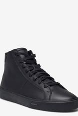 Diesel Men Oxus sneakers, zwart