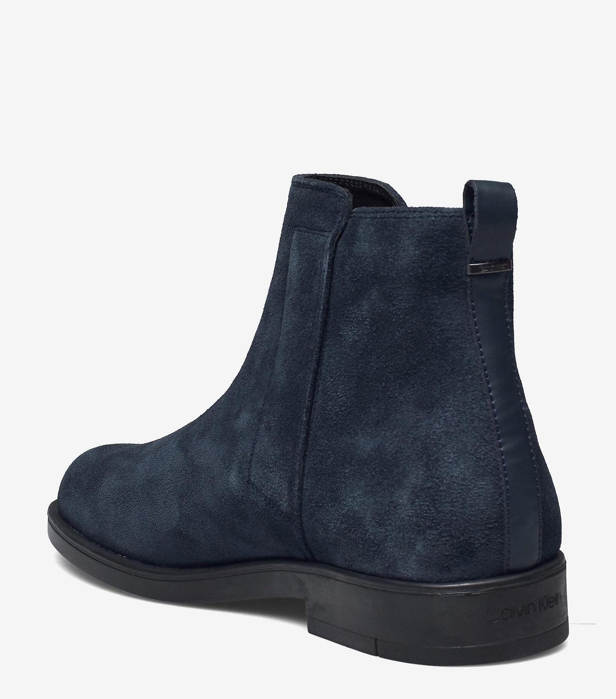 Calvin Klein CHELSEA laarzen, blauw