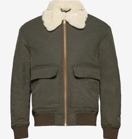Filippa K Bomber jacket, olijfgroen