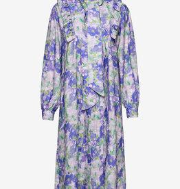 Mads Nørgaard jurk, blauw