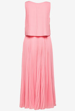 HUGO Dames jurk, roze