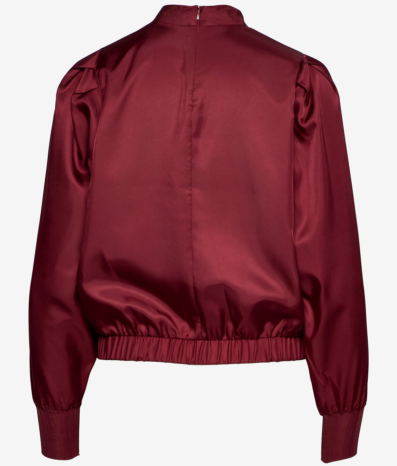 Scotch & Soda Dames blouse, rood