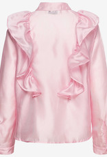 Just Female Dames blouse, roze