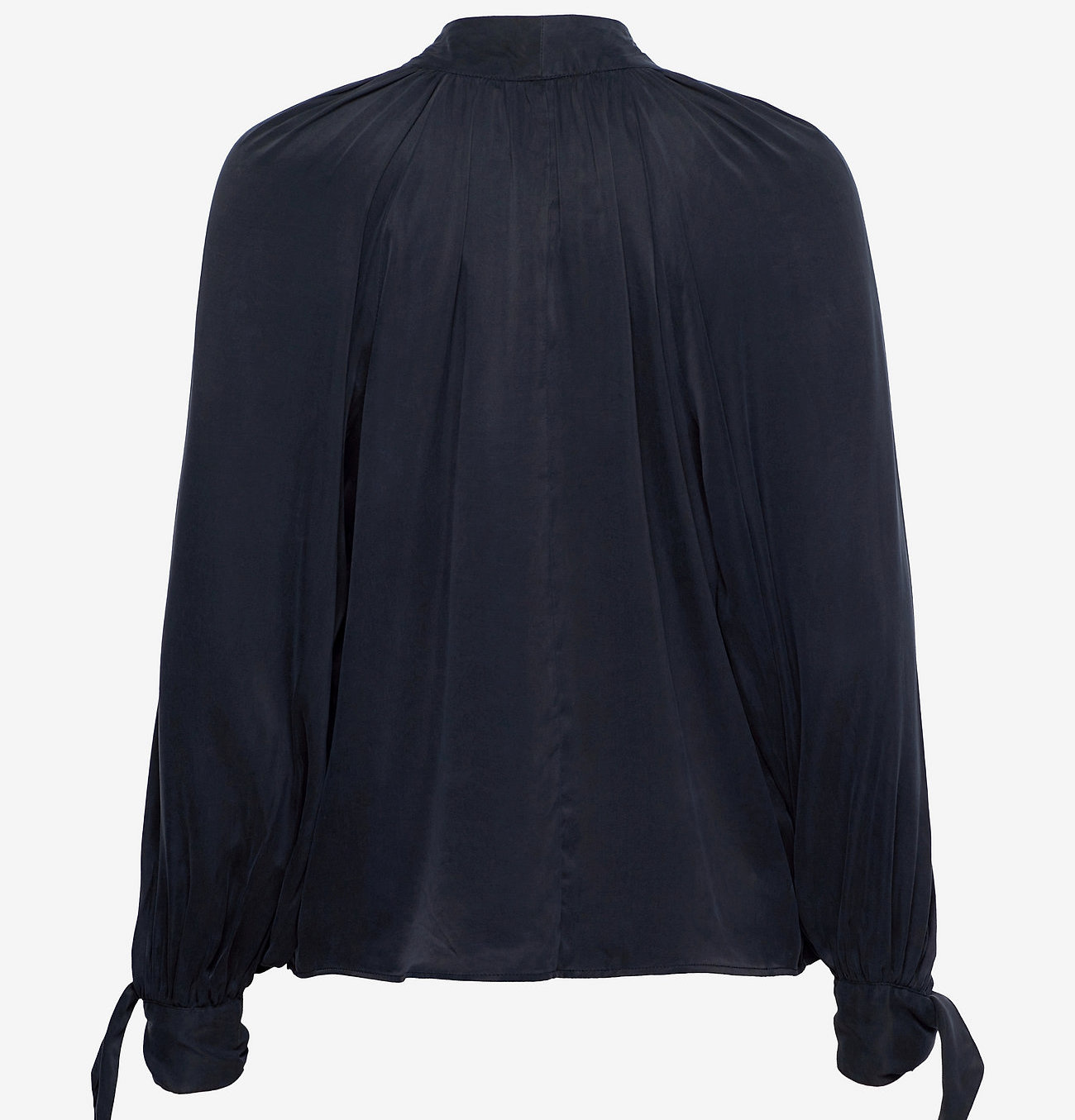 French Connection Dames blouse, blauw