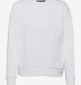 Lauren Ralph Lauren pullover, wit