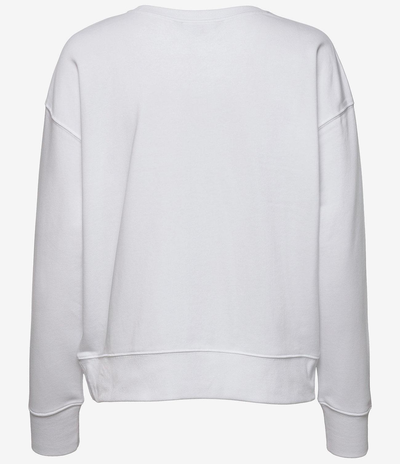 Lauren Ralph Lauren Dames pullover, wit