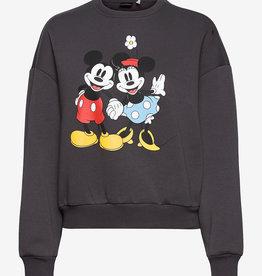 ONLY  DISNEY Sweater, zwart