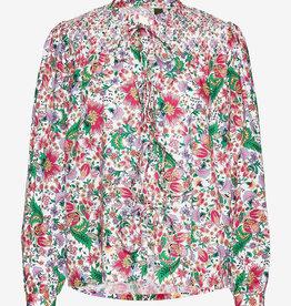 Résumé blouse, multi