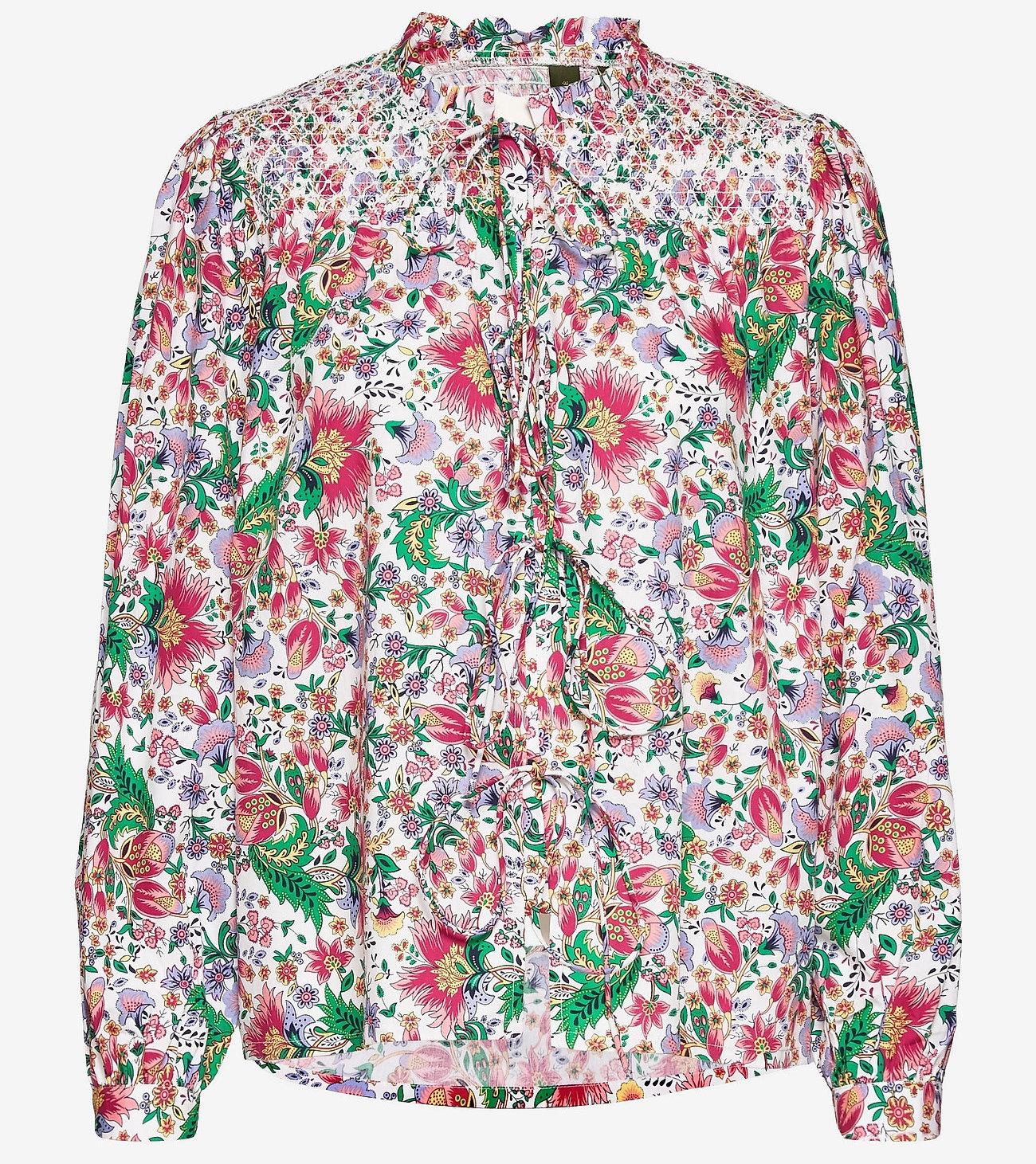 Résumé Dames blouse, multi