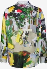 MSGM Julia blouse, multi