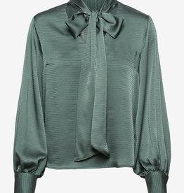 Love Lolita Oxus blouse, groen