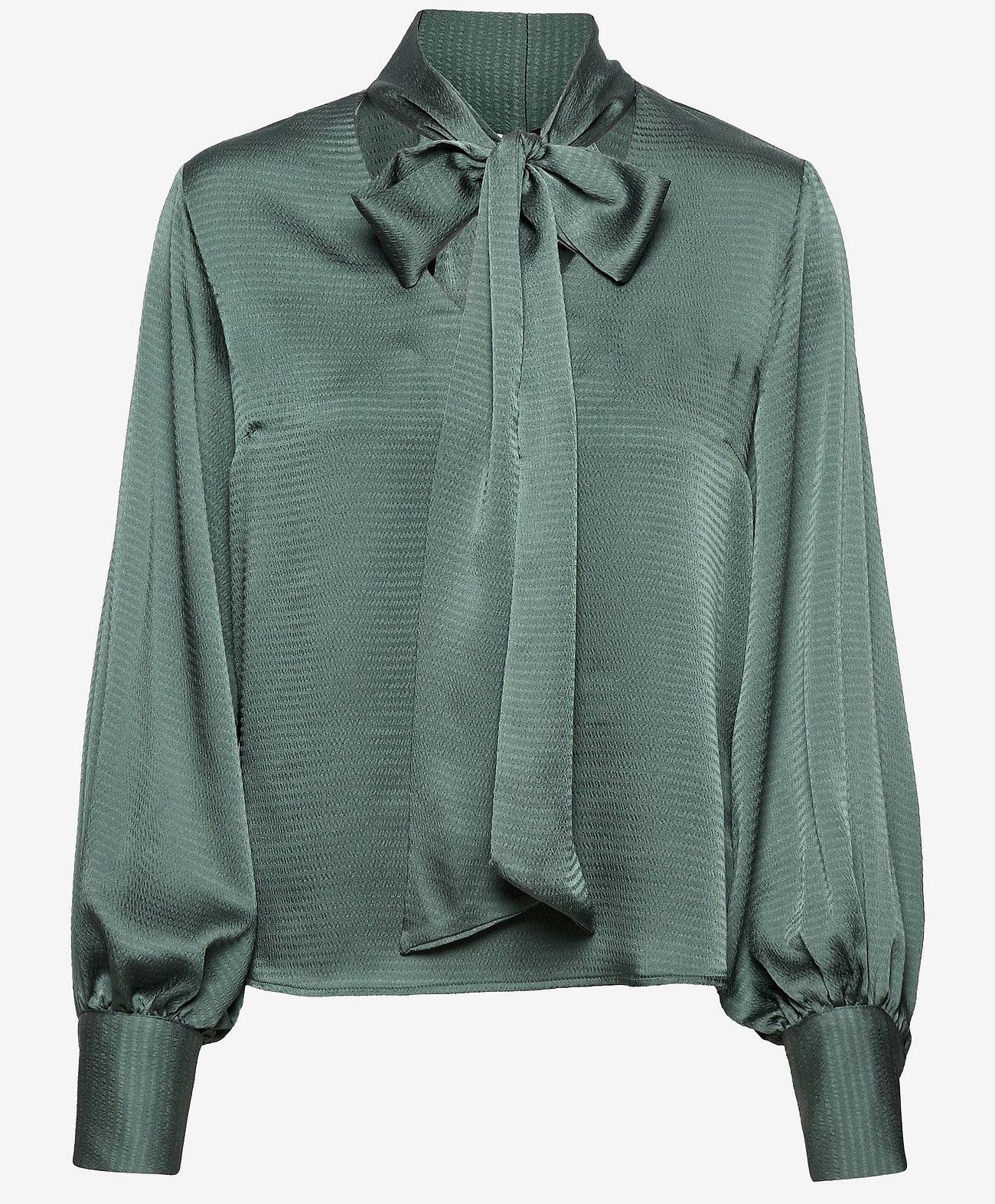 Love Lolita Dames blouse, groen