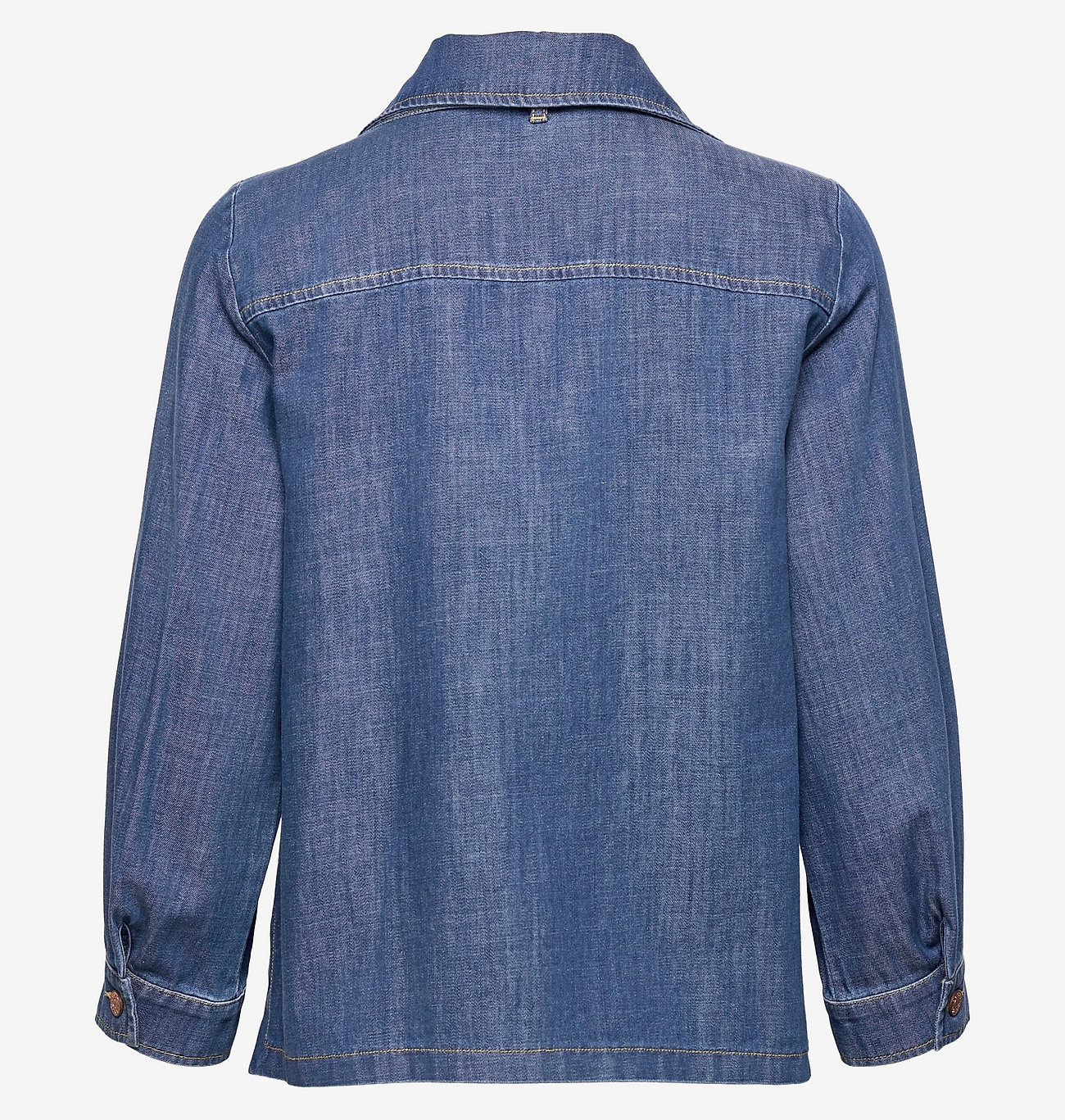 See by Chloe Dames blouse, blauw