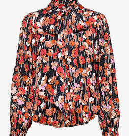 See by Chloé blouse, multi