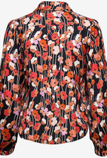 See by Chloé Dames blouse, multi