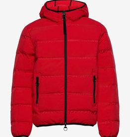 Armani Exchange Dons jas, rood