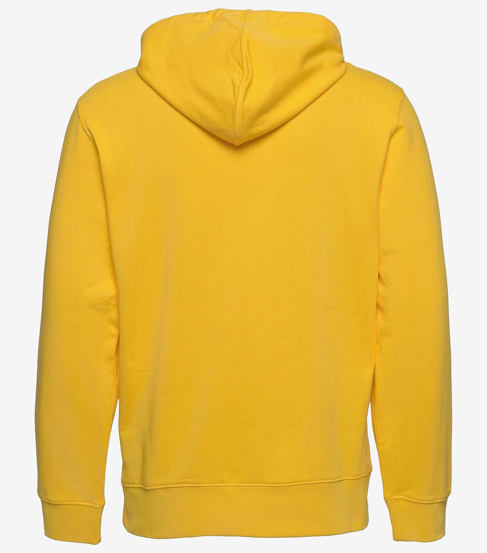 Armani Exchange Hoodie, geel
