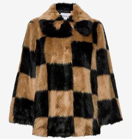 Stand Studio Nina jacket, bruin