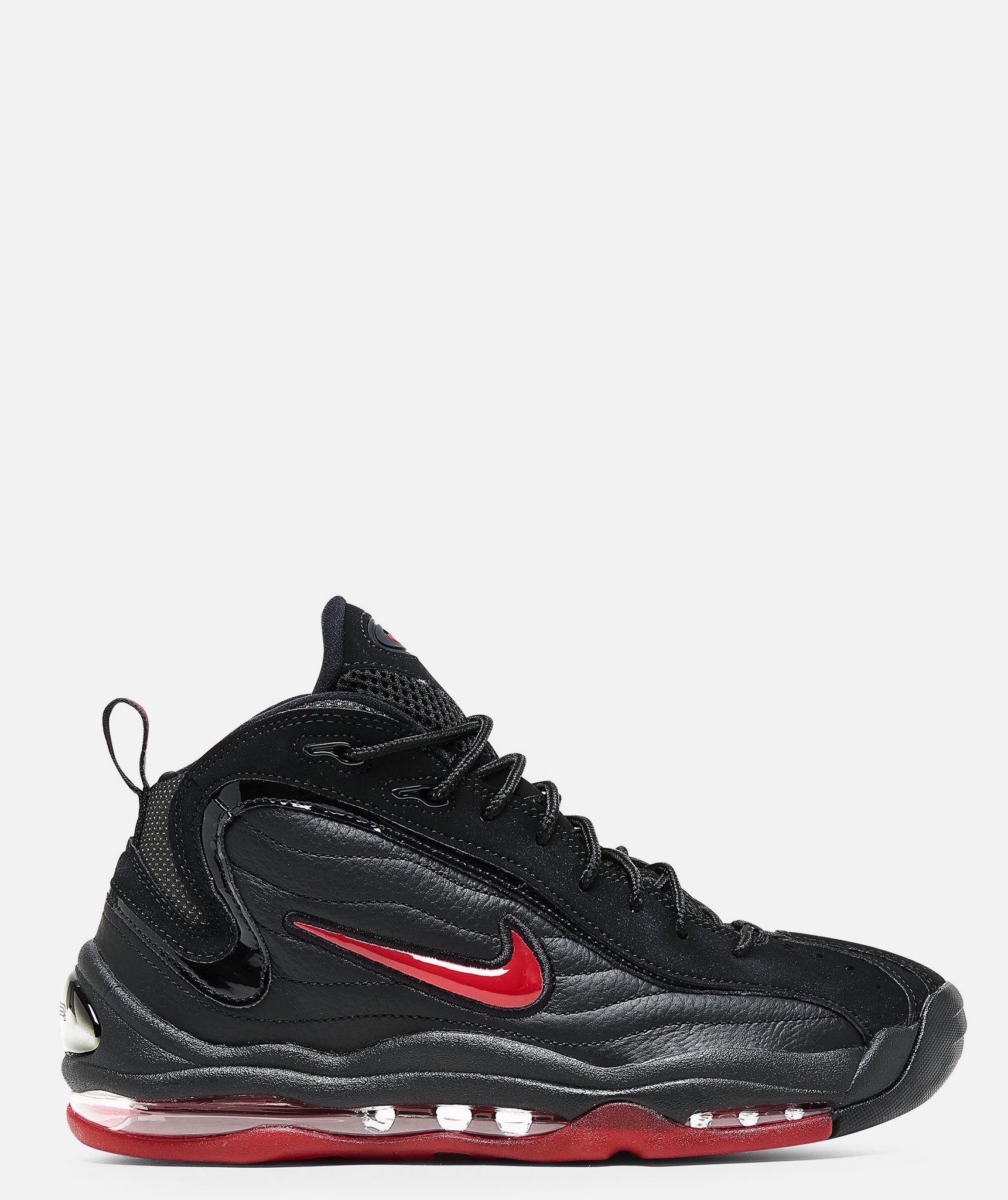 Nike Air Max  Heren sneaker, zwart